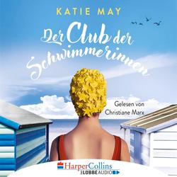Der Club der Schwimmerinnen als Hörbuch Download von Katie May