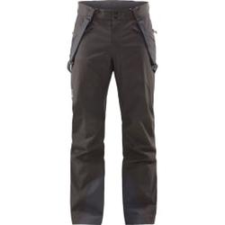 Haglöfs - Niva Pant Men Slate - Skihosen - Größe: XL