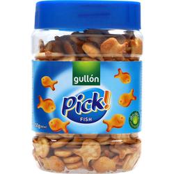 Gullon PICK Fish250g