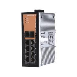 Netzwerk-Switch IE-SW-VL08-6GT-2GS