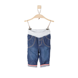 s.Oliver Jeans blue denim