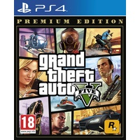 Premium Edition - [PlayStation 4][AT-Pegi]