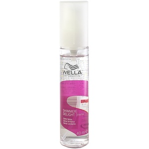 Wella Professional Finish unisex, Shimmer Delight Glanz / Spray, 40 ml