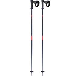 Salomon - Icon Ergo S3 Black - Skistöcke - Größe: 115 cm