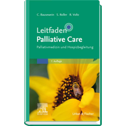 Leitfaden Palliative Care: eBook von
