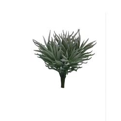 Kunstpflanze Sukkulente Crassula Himalaya, VBS, 15 cm