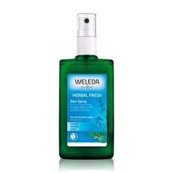 Weleda Salbei dezodorant w sprayu  100 ml