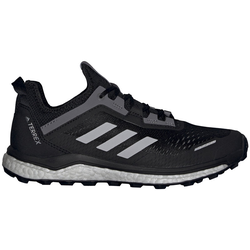 adidas Terrex Agravic Flow - Trailrunningschuhe - Damen Black