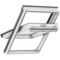 VELUX Dachfenster GGU FK04 66 x 98 cm Thermo-Star