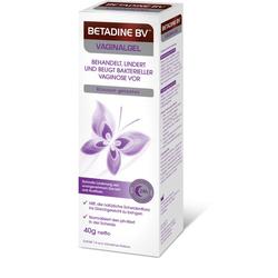 BETADINE BV Vaginalgel 1% 40 g