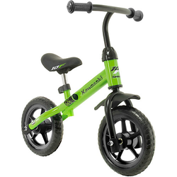 Kawasaki Laufrad, grün
