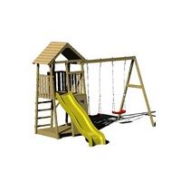 Wendi Toys Spielturm Junior J5 (WTJ5)