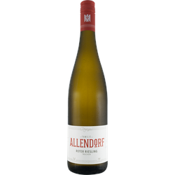 Allendorf Roter Riesling