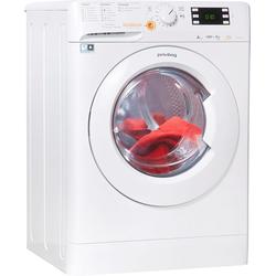 Waschtrockner   PWWT X 86G6 DE, 8 kg / 6 kg, 1600 U/Min, Waschtrockner, 75587303-0 weiß weiß