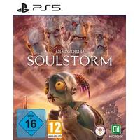 Oddworld Soulstorm - PlayStation 5]