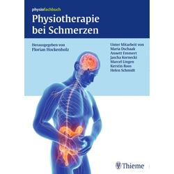 Physiotherapie bei Schmerzen: eBook von