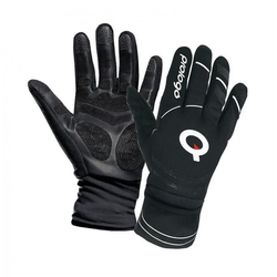 Prologo Fahrradhandschuhe Handschuh Prologo Winter CPC Gr. S, schwarz, Unise