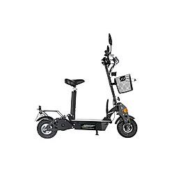 DTE - Elektro City Roller  Basic - mit Korb