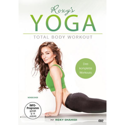Roxy's Yoga - Total Body Workout