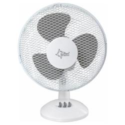 SUNTEC Tischventilator Cool Breeze 2500 TV - Tischventilator - weiß/grau