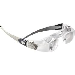 Eschenbach 162451 MAX DETAIL Lupenbrille Vergrößerungsfaktor: 2 x