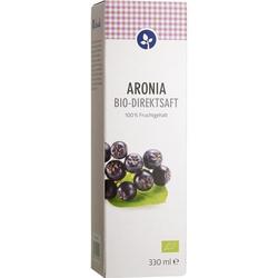 ARONIA Saft 100% Bio Direktsaft