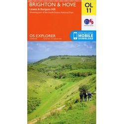 Brighton & Hove Lewes & Burgess Hill
