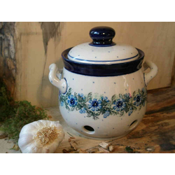 Knoblauchtopf, 900 ml, Höhe 15 cm, Tradition 7 - BSN 4058