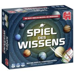 Jumbo Spiel des Wissens Neuauflage Spiel des Wissens 19498