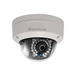 Levelone FCS-3084 Dome-Überwachungskamera IP-Überwachungskamera