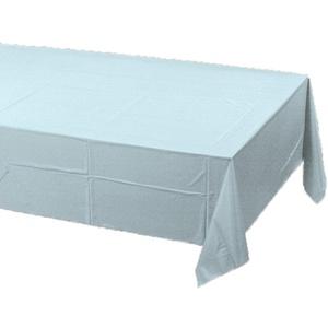 Creative Converting Papiertischdecke, Pastellblau
