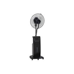 HOMCOM Standventilator Nebel-Standventilator mit 3 Modi