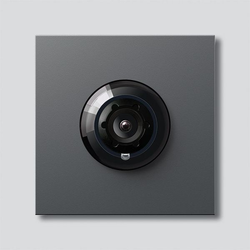Siedle BCM 658-02 DG Bus-Kamera 180 für Siedle Vario (200049362-01)