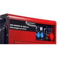 Matrix PG 6000-D
