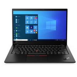 Lenovo ThinkPad X1 Carbon G8 35.6cm (14 Zoll) HD+, 4K Ultrabook Intel® Core™ i7 I7-10510U 16GB RA