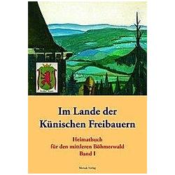 Im Lande der Künischen Freibauern - Buch