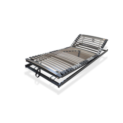 Lattenrost orthowell ultraflex XXL - 90x200 cm - verstellbar