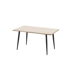 HTI-Line Esstisch Tisch sonoma Chicago, Esstisch