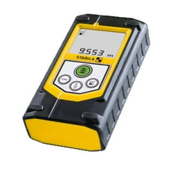 Stabila Laser Entfernungsmesser LD 320