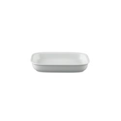 Thomas Porzellan Auflaufform Trend Weiß Lasagne 26 cm, Porzellan, (1-St)