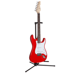 E-Gitarre E-Gitarre ST 5 rot
