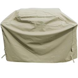 Tepro Grill-Schutzhülle, für Holzkohlegrill Toronto XXL, BxL: 150x70 cm