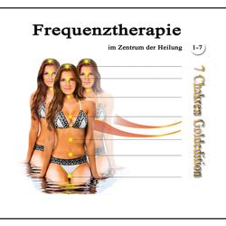Frequenztherapie im Zentrum der Heilung 1-7 als Hörbuch Download von Jeffrey Jey Bartle