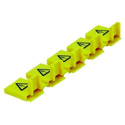 PBRS Berührungsschutz 5 TE, 10-16 mm²