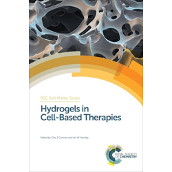 Hydrogels in Cell-Based Therapies: eBook von