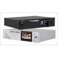 Cocktail Audio X 40 Premium Audio DAC 2000GB 3.5 Zoll *silber*