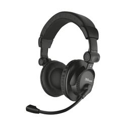 Trust Como Headset für PC und Laptop