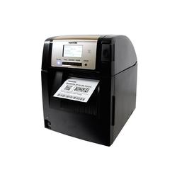 BA420T-GS12-QM-S - Etikettendrucker, Thermotransfer, Kunststoffgehäuse, 203dpi