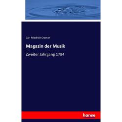Magazin der Musik