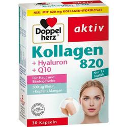 Doppelherz Kollagen 820